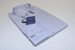 Camicia puro cotone - collo Roger