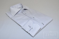 Camicia puro cotone - Collo F2