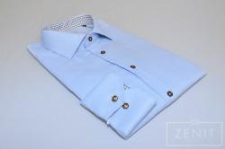 Camicia puro cotone - Mod. Bart