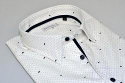 Camicia puro cotone - Particolare Mod. Robert