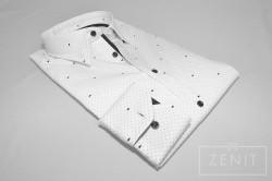 Camicia puro cotone - Mod. Robert